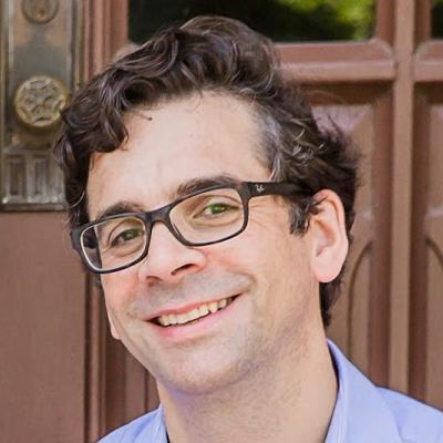 Gari Clifford, PhD