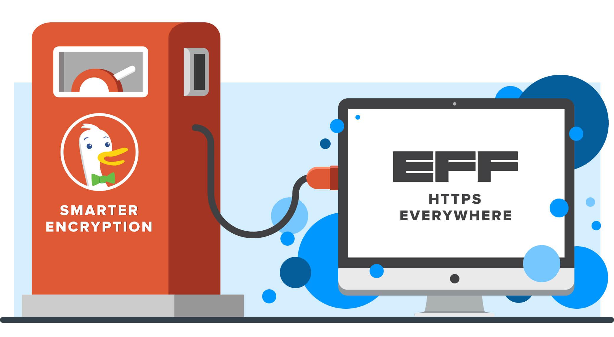 EFF Adopts DuckDuckGo HTTPS Dataset
